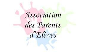 Logo Association des Parents d'Elèves
