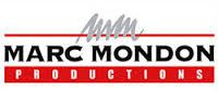 Logo Marc Mondon productions